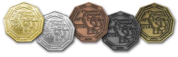 Pipexmedals